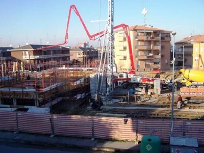 M.R. Costruzioni - Palazzolo S/O